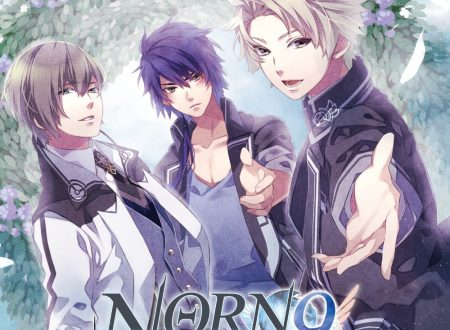 Norn9 Last Era