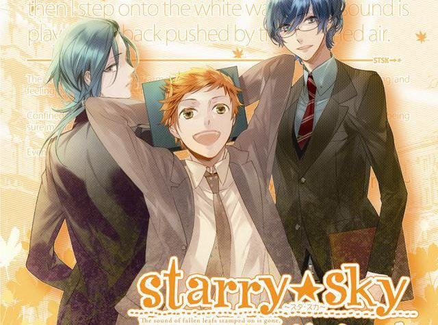 Starry Sky After Autumn review
