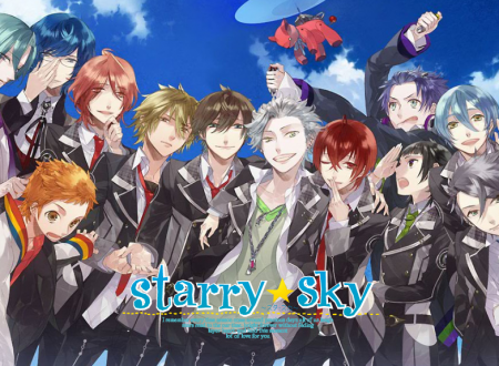 My Otome Games Awards 2019!