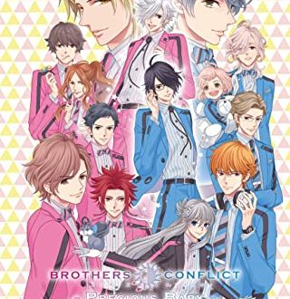 TOP10 otome games which deserve a FD