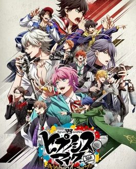 Hypnosis Mic anime review