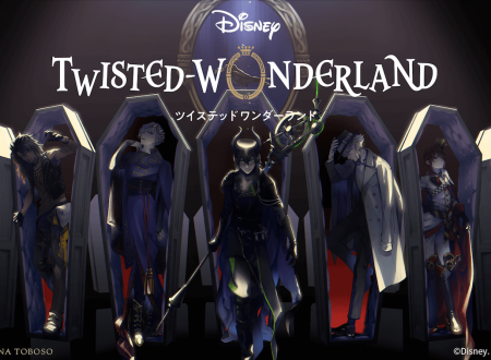 Twisted Wonderland review